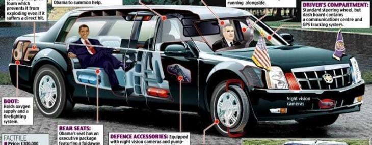 executive-limousine